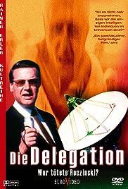 Die Delegation(1970) Poster - Movie Forum, Cast, Reviews