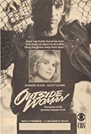 The Outside Woman Poster