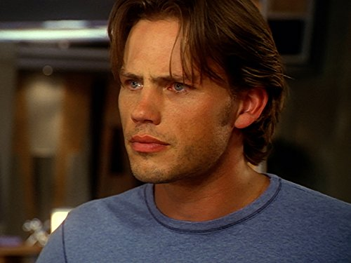 Forbes March in Mutant X (2001)