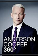Primary image for Anderson Cooper 360°