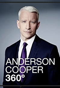 Primary photo for Anderson Cooper 360°