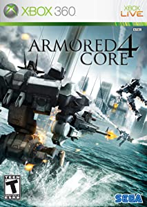 Armored Core 4 sub download