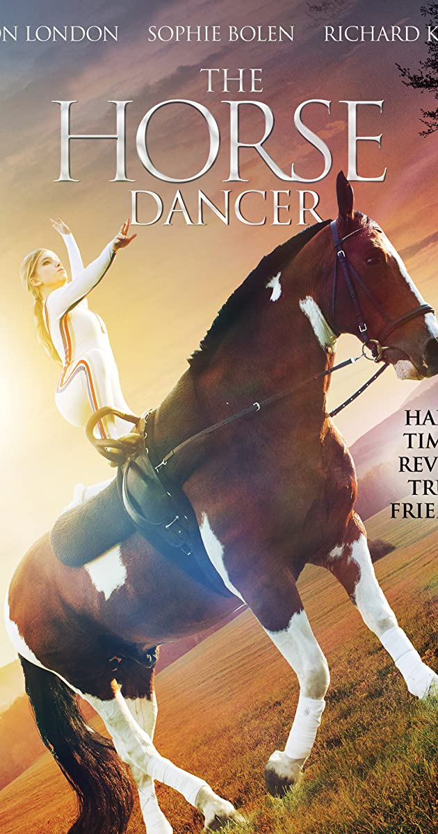 Subtitle of The Horse Dancer