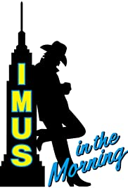 Imus in the Morning Poster