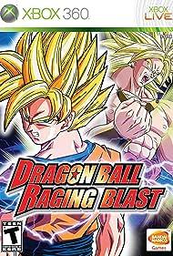 Dragon Ball: Raging Blast (2009)