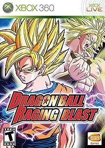 2k movies Dragon Ball: Raging Blast [1280p]