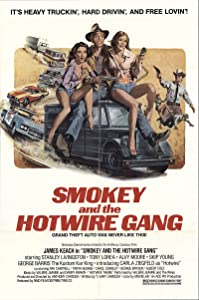 Smokey and the Hotwire Gang torrent