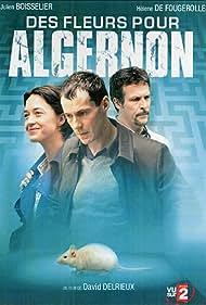 Des fleurs pour Algernon (2006)