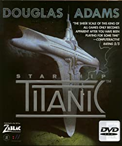 Starship Titanic full movie online free