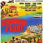 Domenica d'agosto (1950)