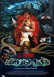 Bluray movie downloads free El horror de la dama del lago [480x854]