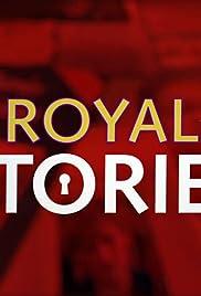 Royal Stories Poster