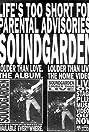 Soundgarden: Louder Than Live (1990) Poster