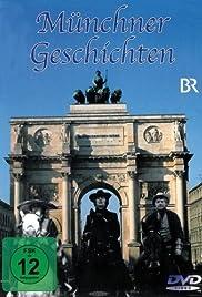 Münchner Geschichten Poster