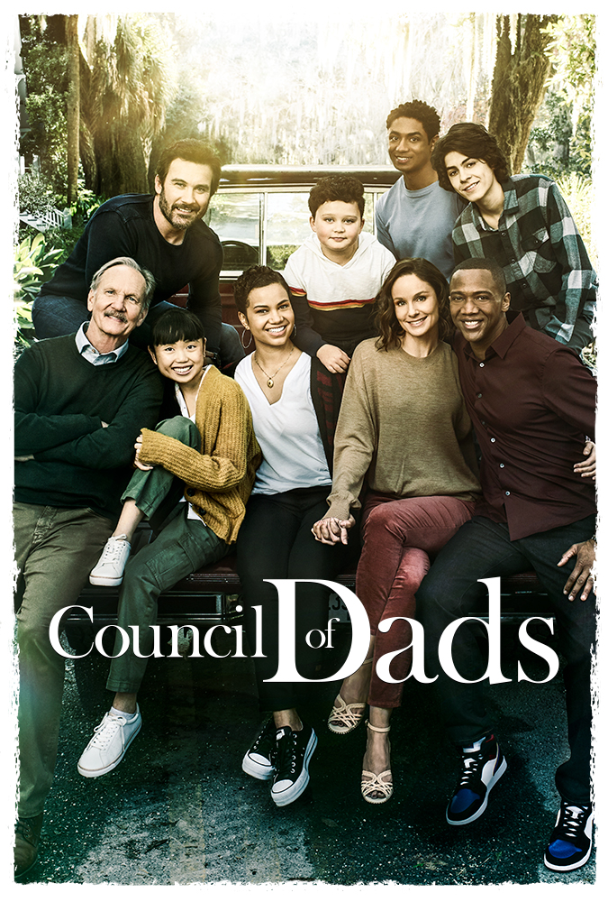 Council of Dads (TV Series 2020) - IMDb
