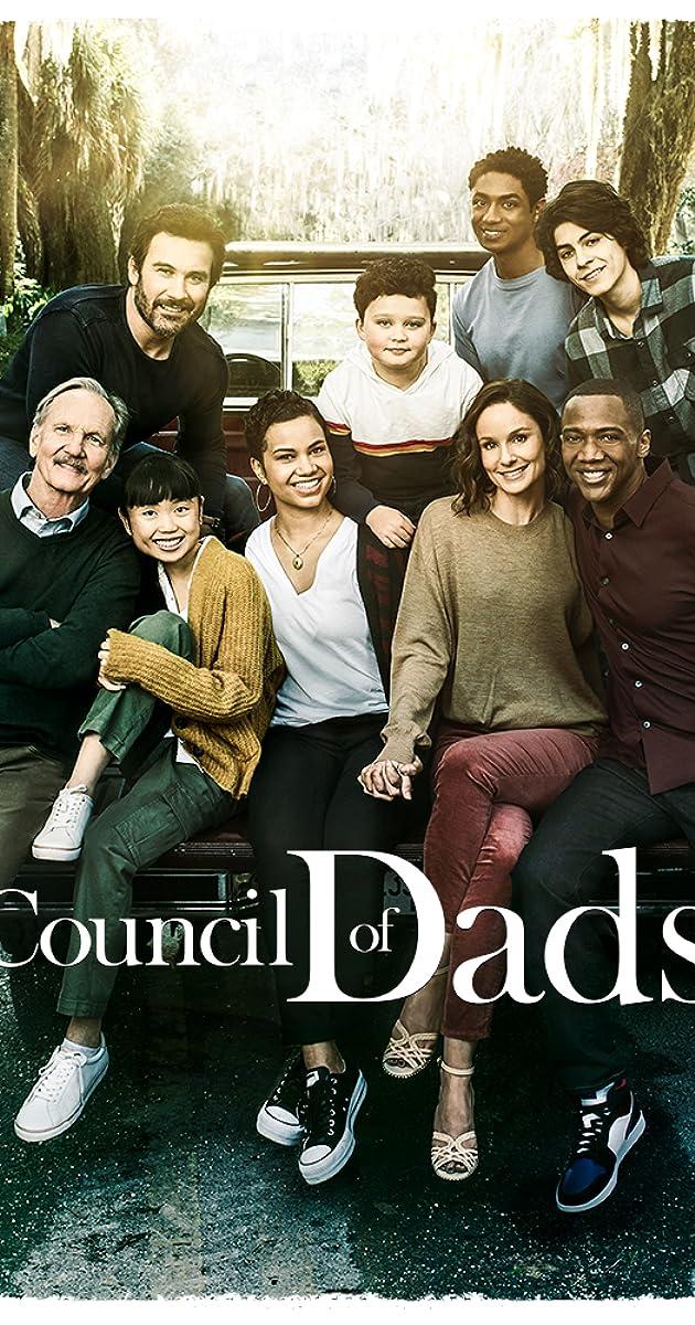 descarga gratis la Temporada 1 de Council of Dads o transmite Capitulo episodios completos en HD 720p 1080p con torrent