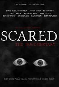 Primary photo for Scared: The Documentary