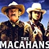 How the West Was Won: The Macahans (1976)