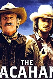 The Macahans Poster - Movie Forum, Cast, Reviews