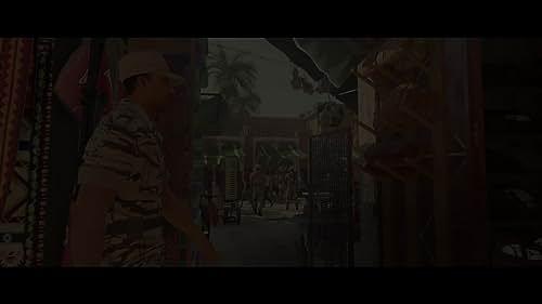 Hitman: Episode 3: Marrakesh