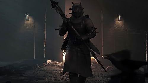 Hunt: Showdown: As The Crow Flies: Gameplay Trailer