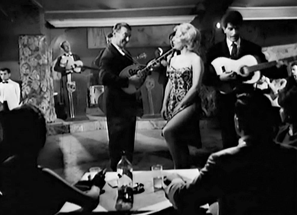 I megali thysia (1962)