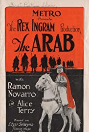 The Arab Poster