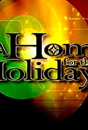 The 17th Annual 'A Home for the Holidays' Poster