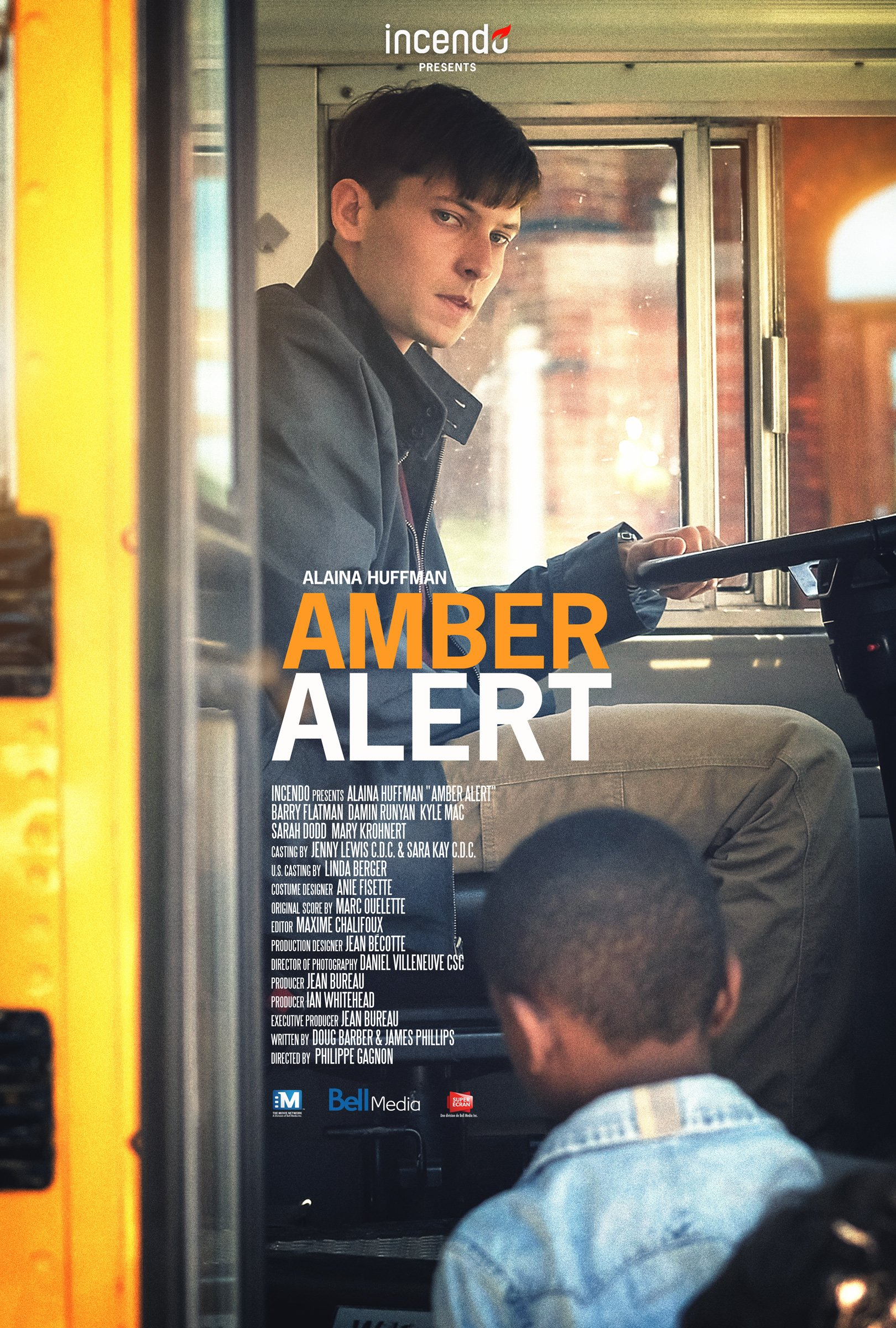 Amber Alert Tv Movie 2016 Imdb