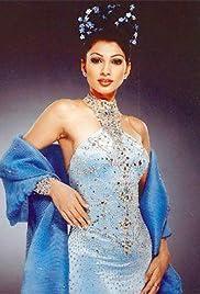 Miss World 1999 Poster