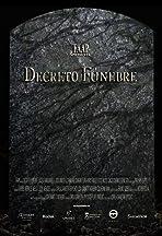 Decreto Fúnebre