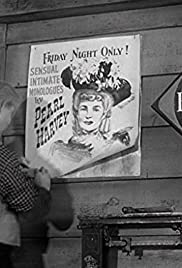 A Show from Silver Lode Poster