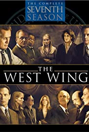 The West Wing Season 7: Countdown to West Wing Live - The Debate Episode Poster