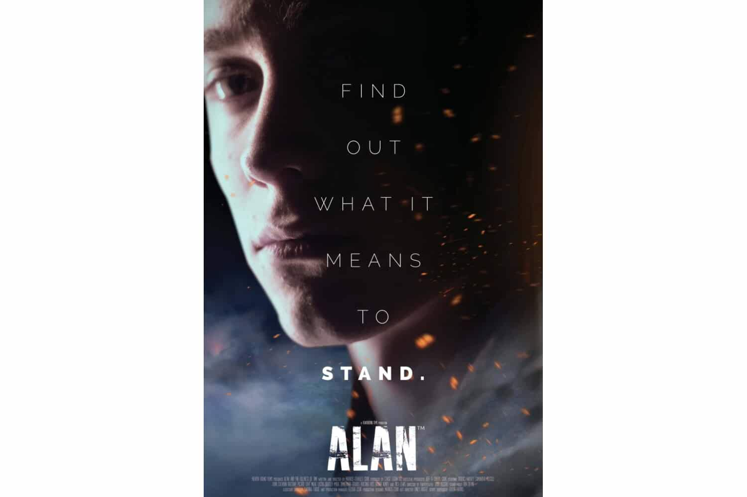 Alan and the Fullness of Time (2019)