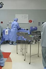 Primary photo for O.R (Operating Room)