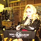 Tia Barr- Sons Of Anarchy