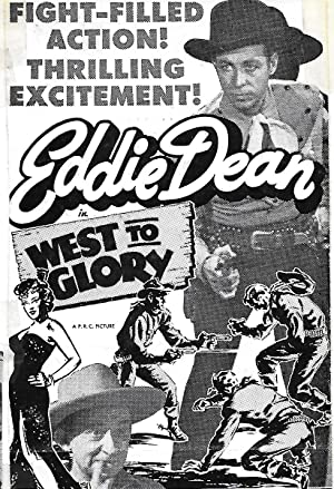 Ray Taylor West to Glory Movie