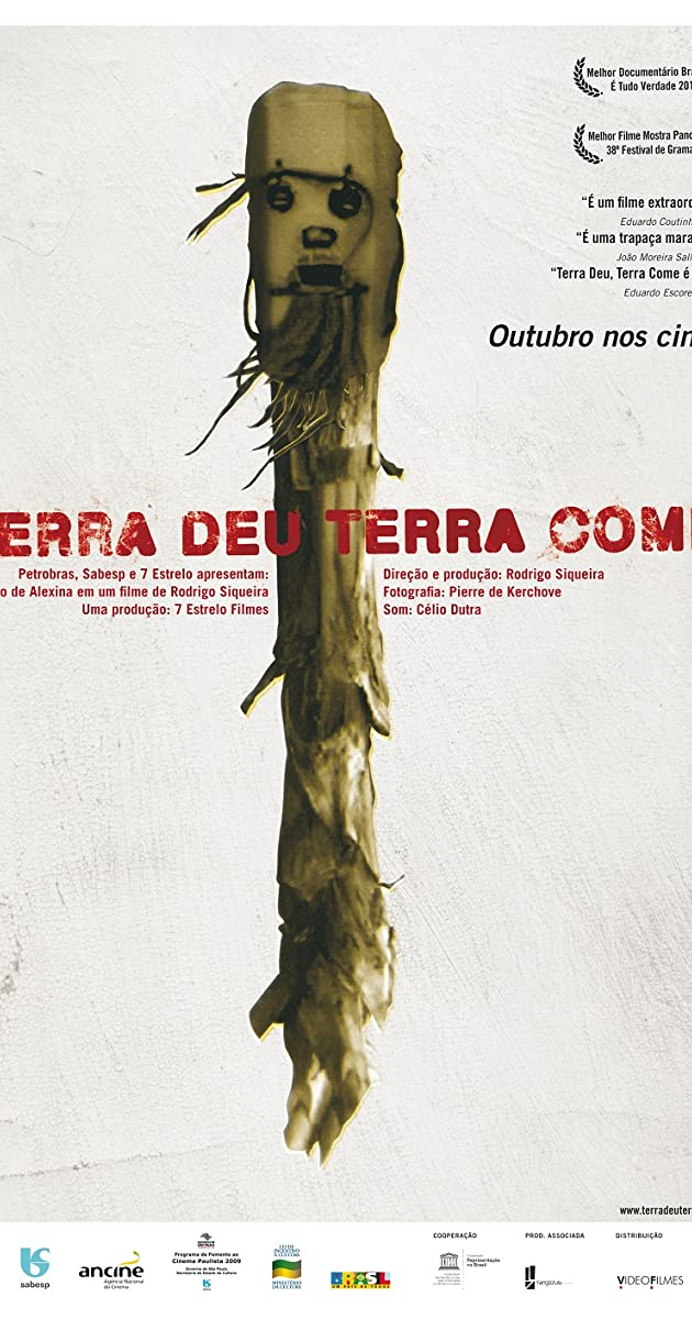 Terra Deu, Terra Come (2010) - Terra Deu, Terra Come (2010) - User