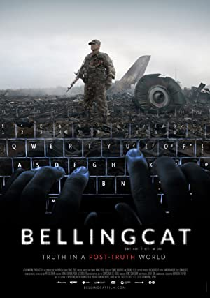Where to stream Bellingcat: Truth in a Post-Truth World