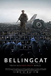 Bellingcat: Truth in a Post-Truth World Poster