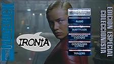 Especial Ironia: Terminator 3