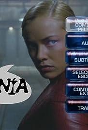 Especial Ironia: Terminator 3 Poster