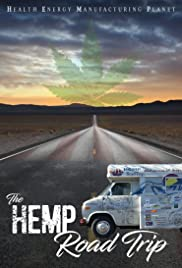 The Hemp Road Trip
