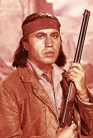 Michael Ansara in Broken Arrow (1956)