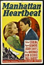 Manhattan Heartbeat (1940) Poster