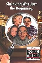 Honey, I Shrunk the Kids: The TV Show