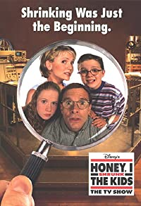 Primary photo for Honey, I Shrunk the Kids: The TV Show
