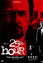 Spike Lee's '25th Hour': The Evolution of an American Filmmaker