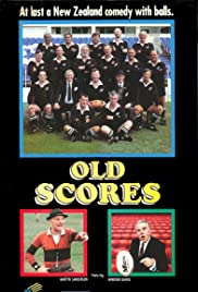 Old Scores Poster