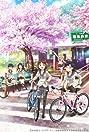 Minami Kamakura High School Girls Cycling Club (2017) Poster